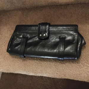 "3x6"" clutch kenneth cole reaction"